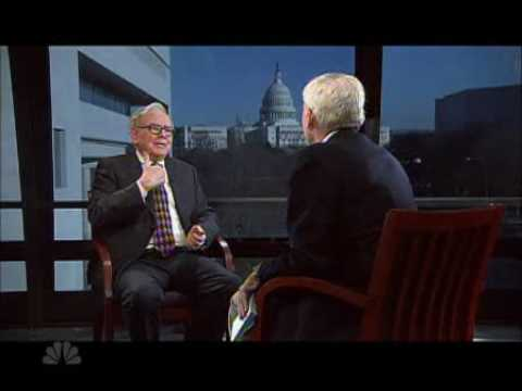 Warren Buffett on Dateline