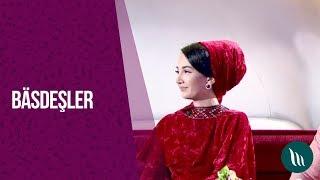 ''Bäsdeşler'' gepleşigi - Söhbet Kasymow, Ahmet Atajanow, Züleýha Kakaýewa we başgalar | 2019