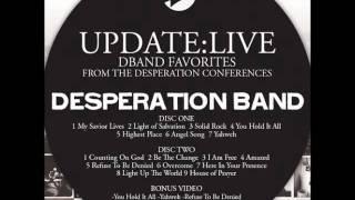 Watch Desperation Amazed video