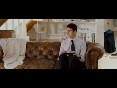 Matthew Goode || I Like You So Much Better When You're Naked