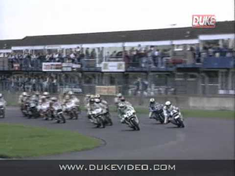 Duke DVD Archive - F1 Endurance, Donington 1987