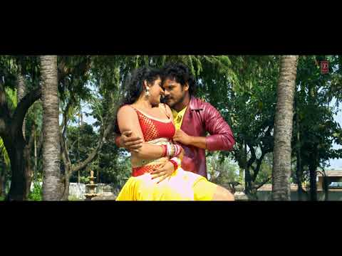 Pyar Ke Mausam [ Hot Bhojpuri Video Song ] Jaaneman - Khesari Lal Yadav & Kajal  Radhwani video