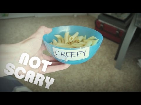 How to Make Creepypasta Stories Not Scary: Episode 2