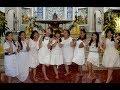 Terimalah Ya Tuhan - Lagu Misa Katolik (Dengan Lirik)