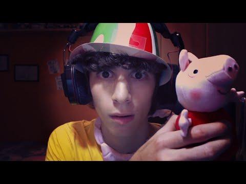 Trovare Peppa Pig Nei Pacchi! - #favirisponde video