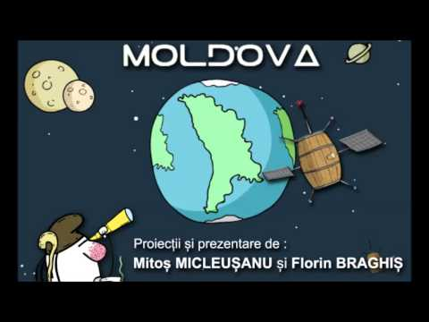(New) Planeta Moldova- Tinerii indragostiti