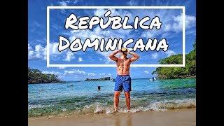 BEST DOMINICAN REPUBLIC Vlog Teaser