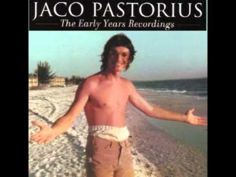 Jaco Pastorius (Jaco's First Demos) - The Balloon Song (1974) at