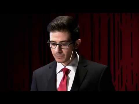 (fixed audio) The best speech an Israeli (-Arab) diplomat ever held; George Deek in Oslo