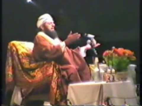 Waqae Karbala (5 18) By Molana Shafi Okarvi Shahadate Imam Hussain, Bayane Shahadat video