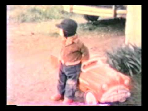 In Memory 1950 S 60 S Home Movies Full Transfer ...