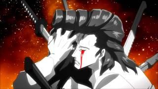 Mirai Nikki Opening 3 OVA REDIAL HD