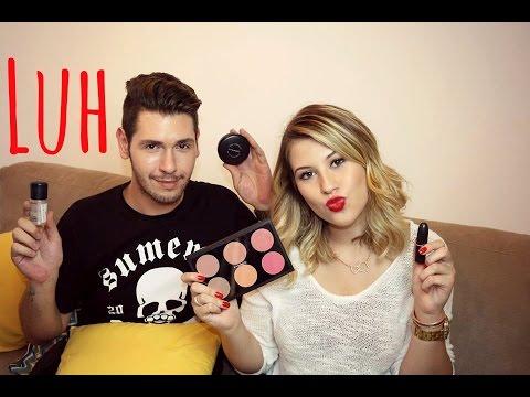 Top 5 produtos da MAC com Luh Sicchierolli