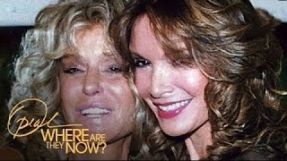 Jaclyn Smith Remembers Farrah Fawcett's Final 6 Months   Where Are They Now   Oprah Winfrey Network