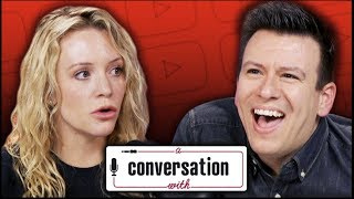 A Conversation With Ep3: My Wife Reveals The Best And Worst About Philip DeFranco & More...