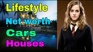 Emma Watson Lifestyle , 💥Net Worth,🚗Cars , 🏠Houses, Biography