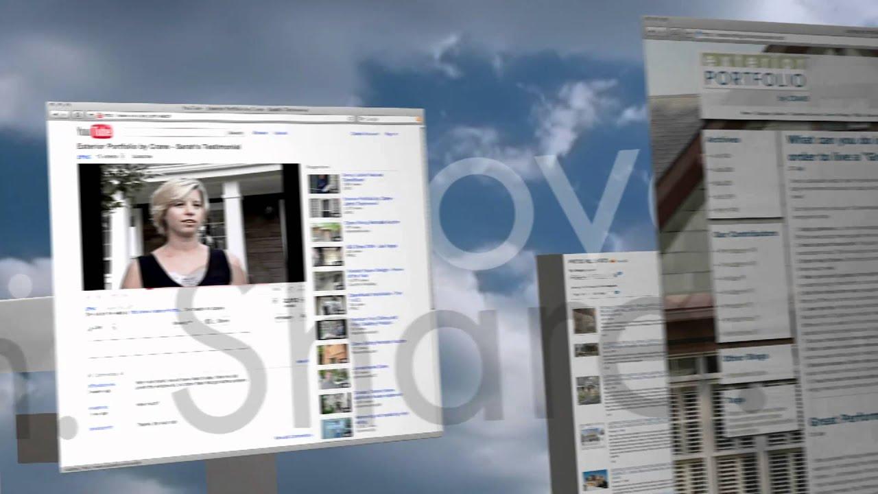 Exterior Portfolio By Crane Think Outside Youtube