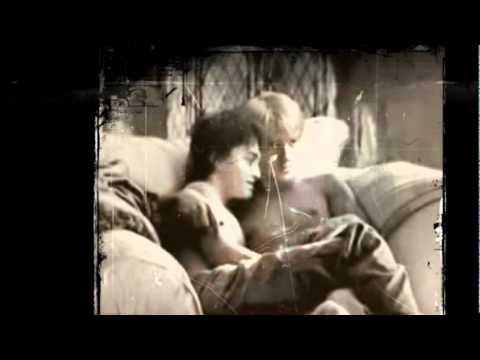 Harry Potter y Draco Malfoy gay