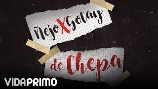 Ñejo - De Chepa ft. Gotay El Autentiko [Lyric Video]