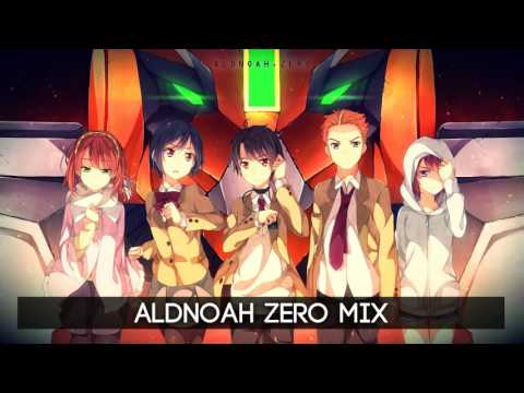 Aldnoah Zero - アルドノア・ゼロ Soundtrack OST Mix [Epic Anime Music]