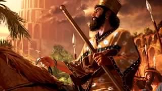 کتاب صوتی امپراتوری ایران