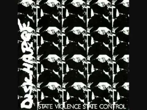 Discharge - State Violence State Control