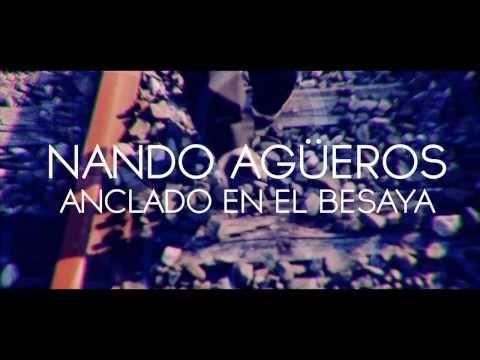 Nando Agüeros - Anclado en el Besaya (Torrelavega)