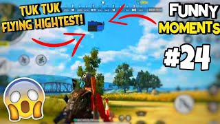 RULES OF SURVIVAL-Funny Moments-Episode 24