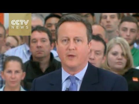 UK Treasure warns economic recession if Britain leaves the EU