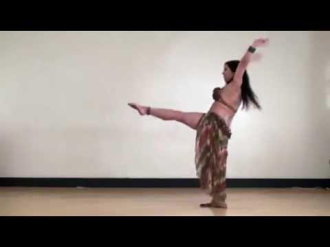Habibi Ya Eini Belly Dance Performance-up Close! video