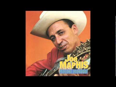 Joe Maphis - Water Baby Boogie