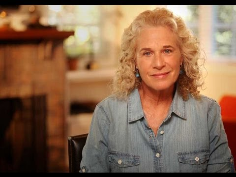 Carole King - We Are All In This Together