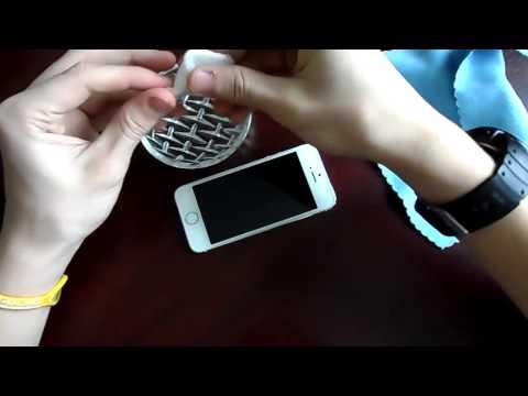 как смотреть за айфоном с андроид
