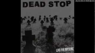 Watch Dead Stop Bend And Break video