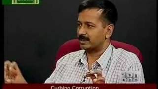 Arvind Kejriwal Clearing-up JanLokpal Bill Confusion & Controversies
