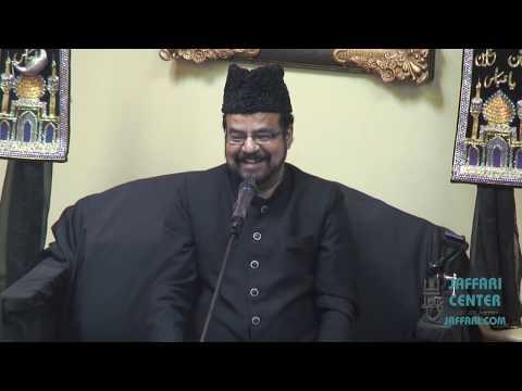 17th Saffar 2019/1441 Maulana Abid Bilgrami Majlis