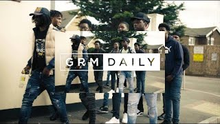 Dyego - Motive [Music Video]   GRM Daily