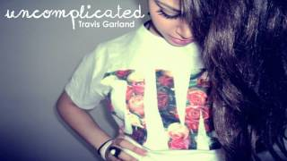 Watch Travis Garland Uncomplicated video