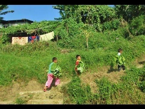 ลาวกระแตเล็ก - Unknown Northeast India, Moreh & Ukhrul in Manipur