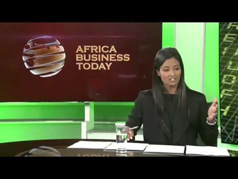 Africa Business Today - 08  April 2016 - Part 2