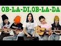 OB LA DI, OB LA DA   GABRIELA BEE (Beatles Cover)