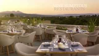 The Westin Resort Costa Navarino   Official Animated Slideshow mp4