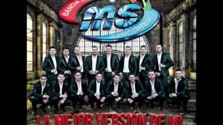 Banda Ms Tu Postura Audio Oficial