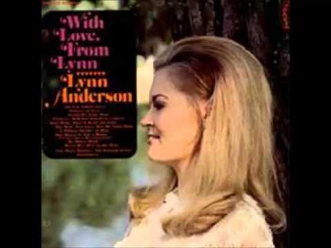 Lynn Anderson - Wave Bye Bye To The Man