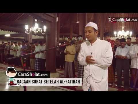 19. Serial Tuntunan Shalat Sesuai Nabi - Bacaan Surat Setelah Al Fatihah - Carasholat Com (revisi)