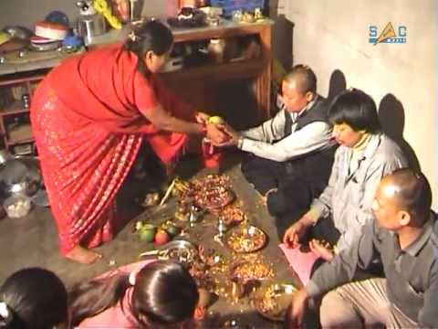 Tihar Festival Of Brother & Sisters - Nepal Travel Guide video