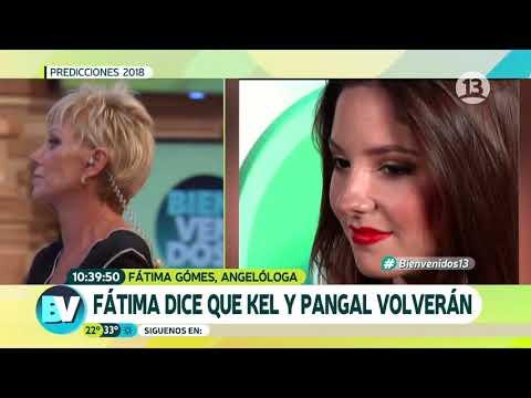 Predicciones 2018: ¿Kel y Pangal vuelven? | Bienvenidos