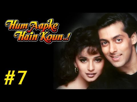 Hum Aapke Hain Koun! - 717 - Bollywood Movie - Salman Khan &...