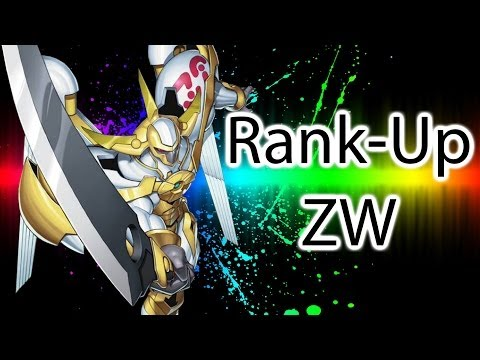 Yugioh Deck Profile - Rank-Up Zexal Wrapon Utopia OTK Deck Profile!! (2014 Banlist)