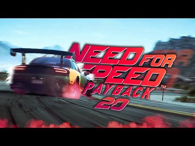Kompania Ryzykantów! | Need for Speed Payback [#20]